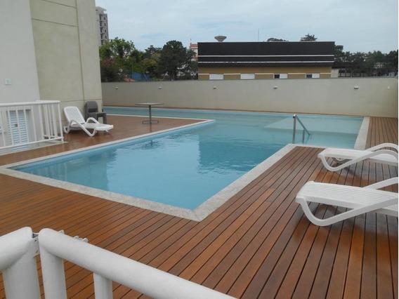 Apartamento Bairro Jardim Com Lazer !! - Ap0293