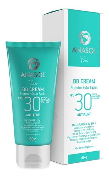 Anasol Bb Cream Facial Antiacne Fps 30