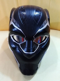 Casco Black Panther
