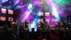 Internacional Sonora San Andrés De Ángel Grande Meza, Musica
