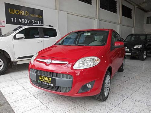 Imagem 1 de 11 de Fiat Palio 2013 1.6 16v Essence Flex 5p