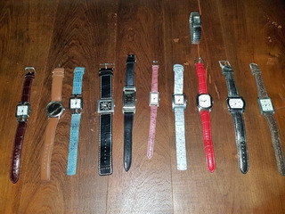 Relojes Celica