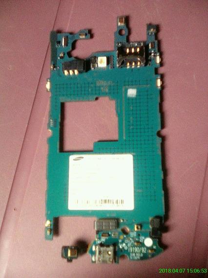 Placa S4 Mini
