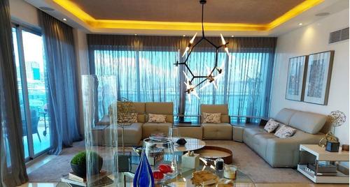 Hermoso Apartamento En Naco