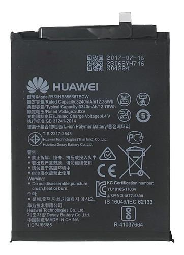 Batería Huawei Mate 10 Lite/p10 Lite/p10 Selfie