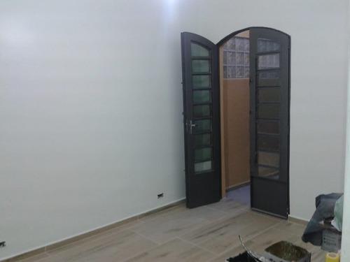 Imagem 1 de 15 de Casa Térrea Para Venda, 2 Dormitório(s), 83.0m² - 1572