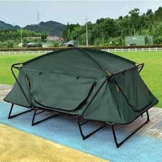 2 Personas Impermeabilizan Camping Elevada Al Aire Libr-2938