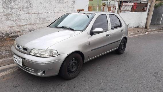 Fiat Palio 2001 1.0 Ex 5p