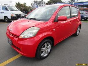 Daihatsu Sirion Hatchback
