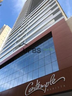 Apartamento Com 3 Dormitórios À Venda, 218 M² Por R$ 1.450.000 - Setor Marista - Goiânia/go - Ap2711