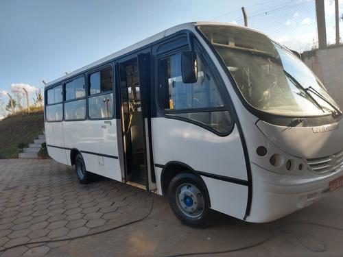 Micro Vw 1 Porta   Neobus 29 Lug