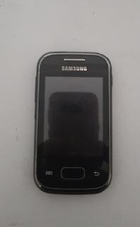 Smartphone Samsung S5301b Sucata Ref: J38