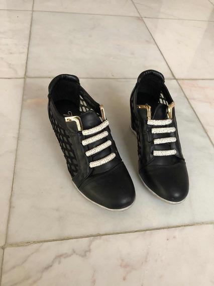 Zapatos Tipo Tenis