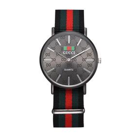 Relógio Gucci - Unissex Queima De Estoque
