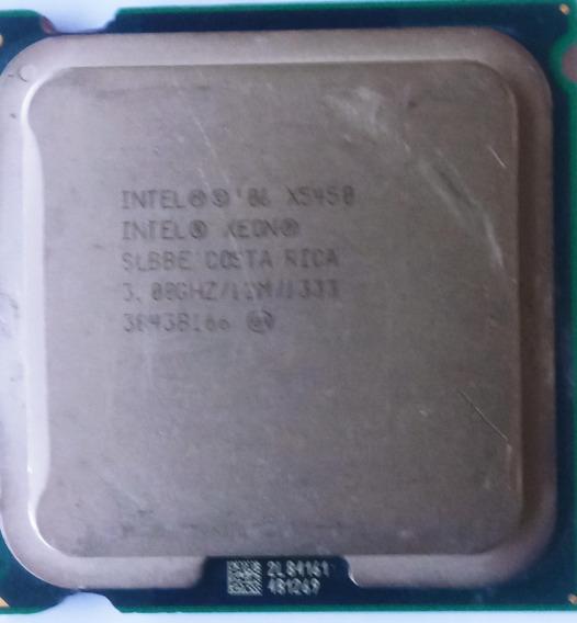 Processado Intel 775 Xeon X5450 Adaptato 775