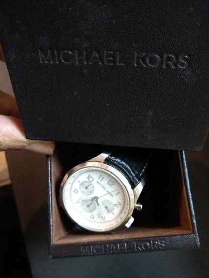 Relógio Luxo Cronógrafo Mk