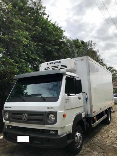 Caminhão Volkswagen 10.160