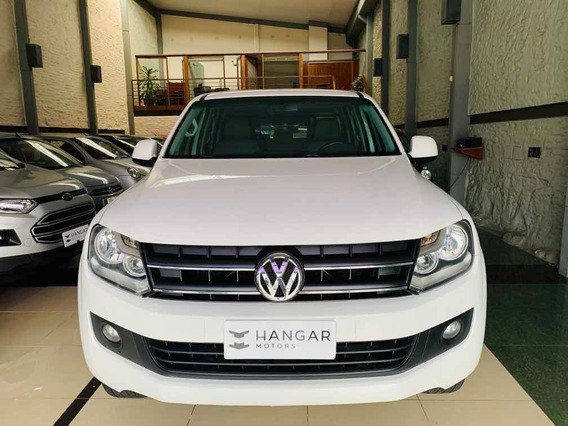 Volkswagen Amarok Tsi 2.0 100%financiada Hangar Motors