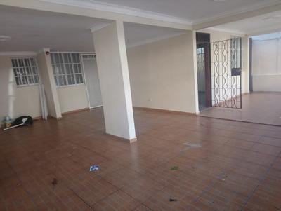 Alquiler Casa Independencia