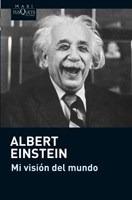 Mi Vision Del Mundo - Einstein Albert (libro)