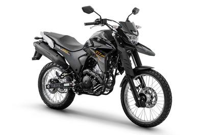 Yamaha Lander 250 | Preta | 0km