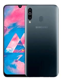 Samsung Galaxy M30 4/64 - La Plata