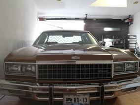 Chevrolet Caprice 76