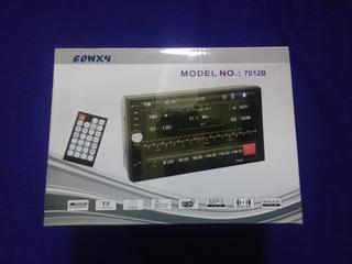 Radio Pantalla Touchscreen Para Auto