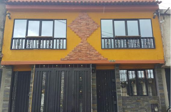 Se Vende Casa Bifamiliar Samaria 1