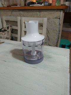 Repuesto Vaso Picador Philips Mixer Original Hr1362/ Hr1363