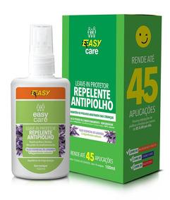 Easy Care: Leave-in Protetor (spray Repelente Antipiolho)