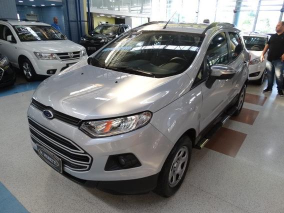 New Ecosport Flex Automático - Completo