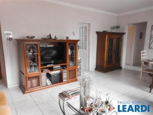 Imagem 1 de 9 de Apartamento - Perdizes  - Sp - 396523