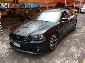 ¡dodge Charger Srt8 Hermoso!