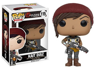 Funko Pop Kait Diaz