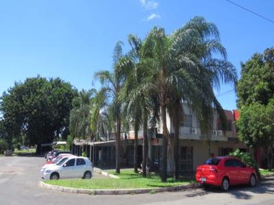 Sala Comercial No Núcleo Bandeirante - Lauro 98183-4843 - Fls003 - 4310391