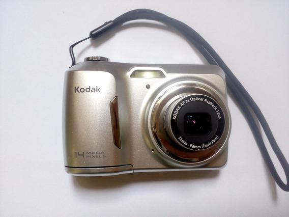Camera Kodak Easyshare C183 Semi Proficional