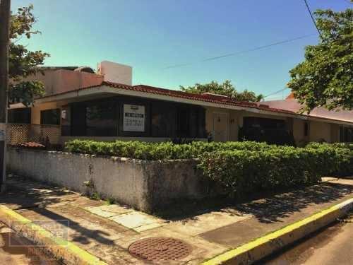 Casa En Venta, Fracc. Costa De Oro, Boca Del Río, Veracruz