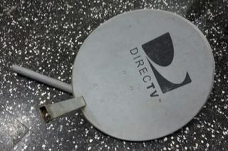 Antena Parabolica Satelital Directv