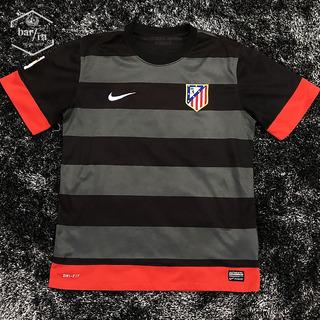 Camiseta Atlético De Madri - Tamanho M