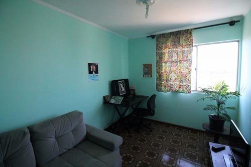 Imagem 1 de 13 de Apartamento - Ref: 6029