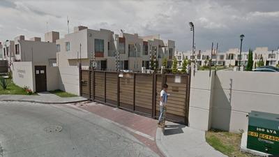 Las Américas Ecatepec, Casa En Remate Bancario