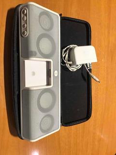 Parlantes Logitech Para iPod