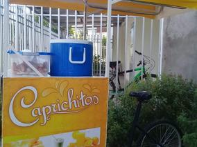 Triciclo De Comidas