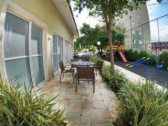 Apartamento - Ap00215 - 34678897