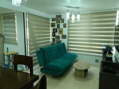 Hermoso Apartamento Ebano K109 Sexto Piso Linda Vista