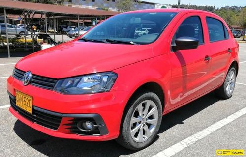 Volkswagen Gol 1.6 Comfortline G7