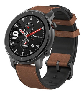 Smart Watch Xiaomi Amazfit Gtr 47mm Aleacion De Aluminio