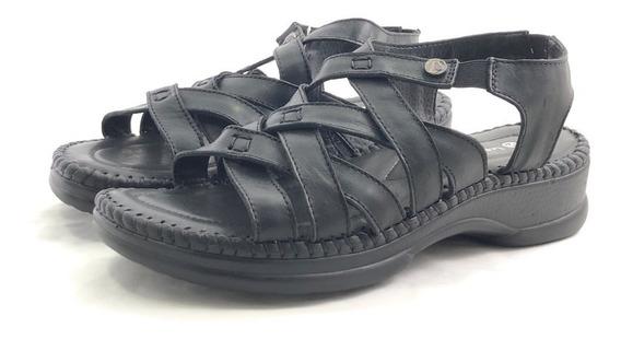 Lady Stork Mirella Sandalia Moda El Mercado De Zapatos!!