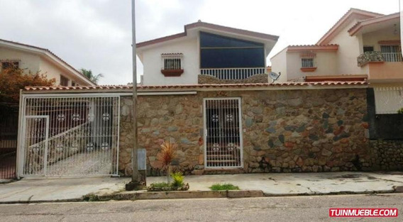 Casas En Venta 19-514 El Parral Mz 04244281820